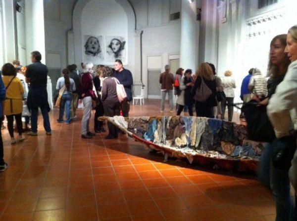 FRONTIERA Passaggio e Possibilità – Gallery Inaugurazione