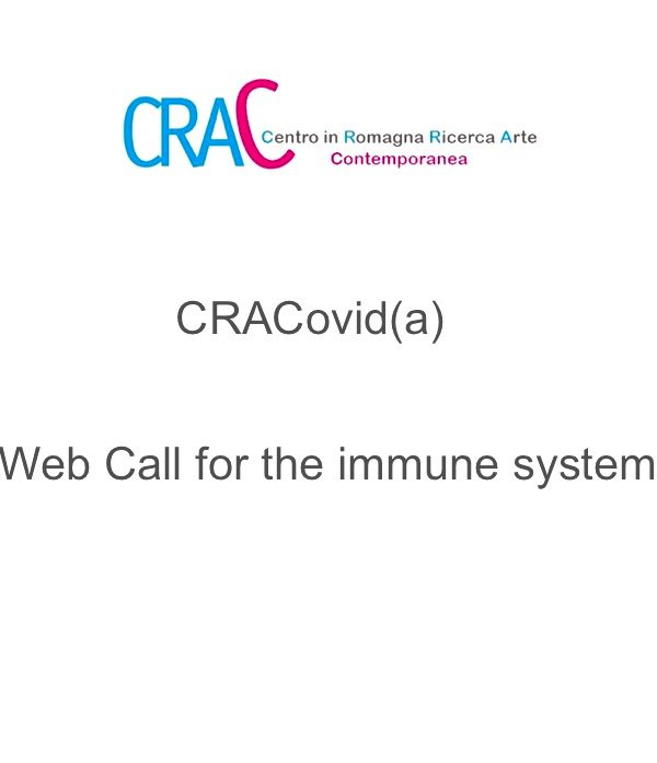 CRACovid(a) web call