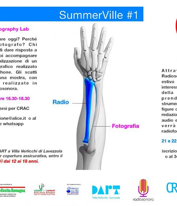 SummerVille #1 – 21.22.07